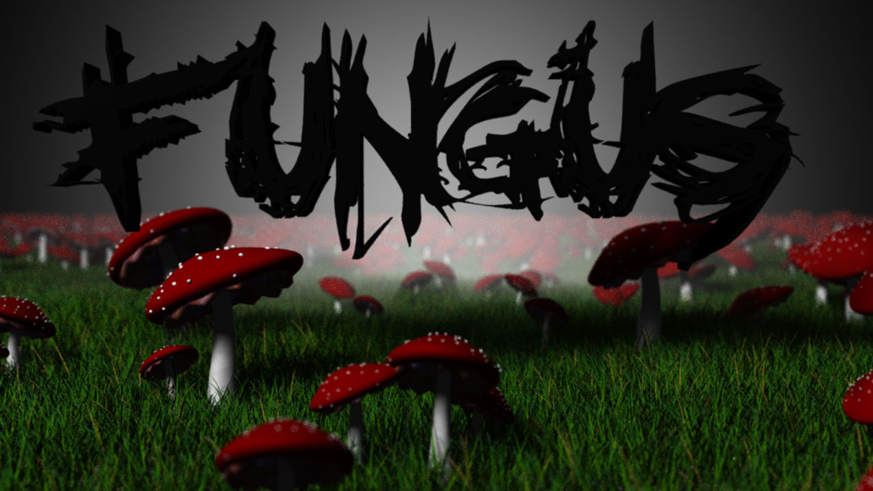 Poster Design For Fungus